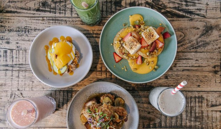 10 Delightful Brunches To Indulge On In Christchurch This Season