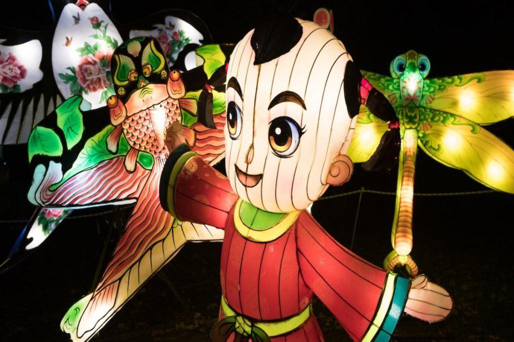 South Island Moon Festival
