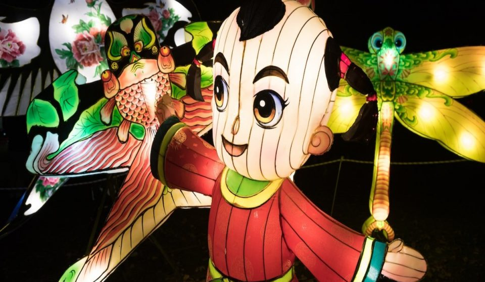 An Epic Moon Festival Is Coming To Christchurch This Spring For The First Time