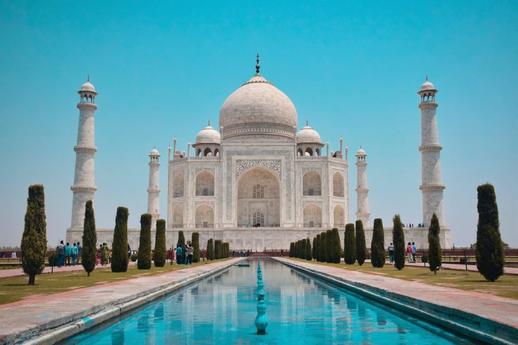 Instagrammable Places Asia