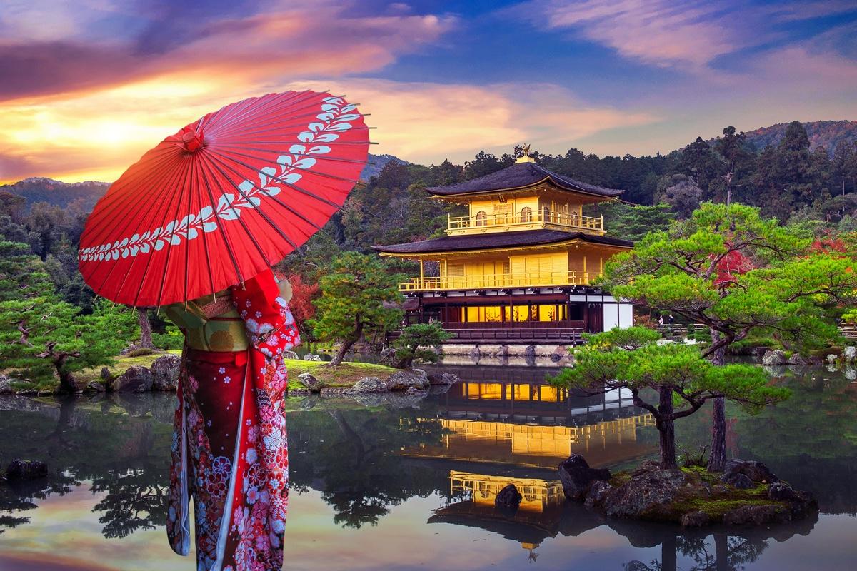 Kyoto Romantic