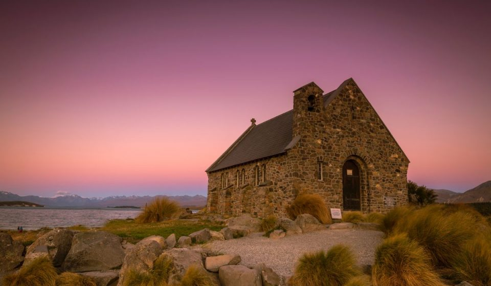 9 Unbeatable Spring Day Trips From Christchurch