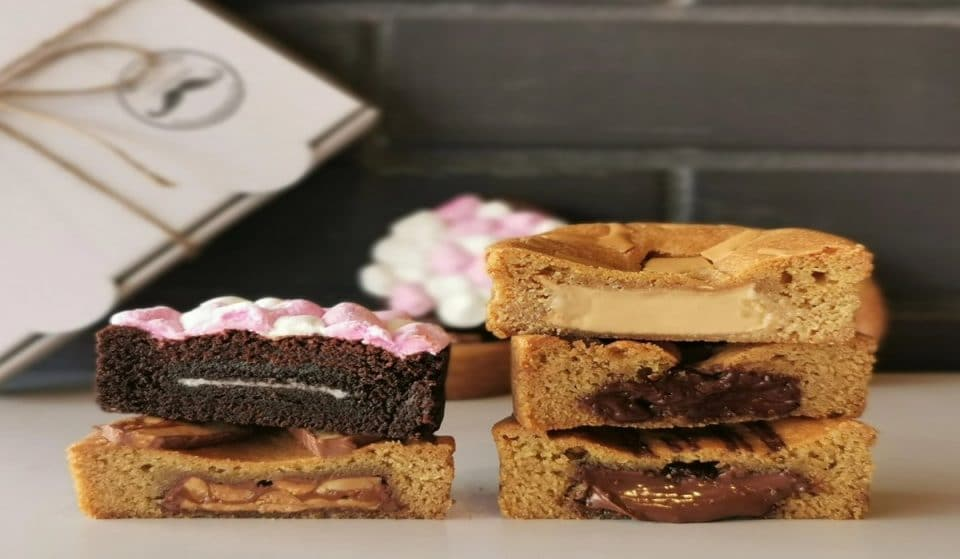 5 Of The Most Indulgent Cookies Places In Christchurch