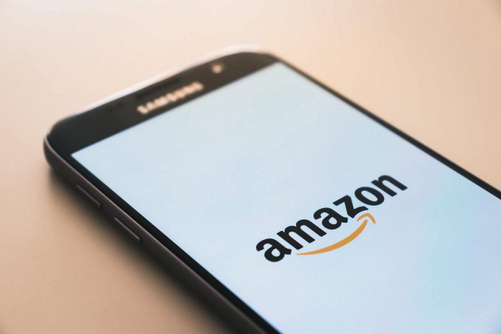 Amazon in New Zealand