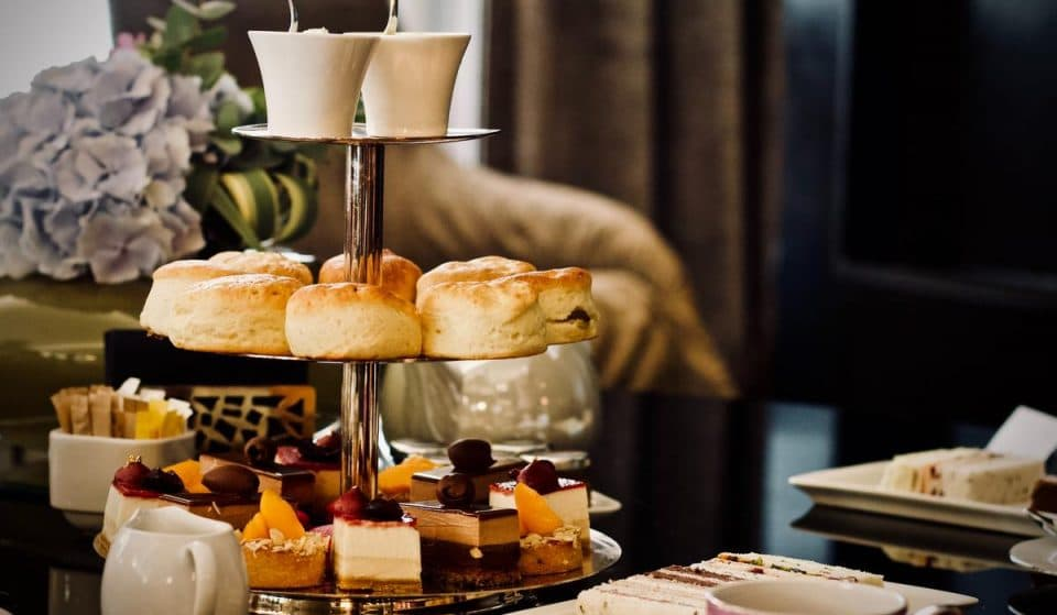 5 Wonderful Christchurch High Teas To Dive Into This Winter