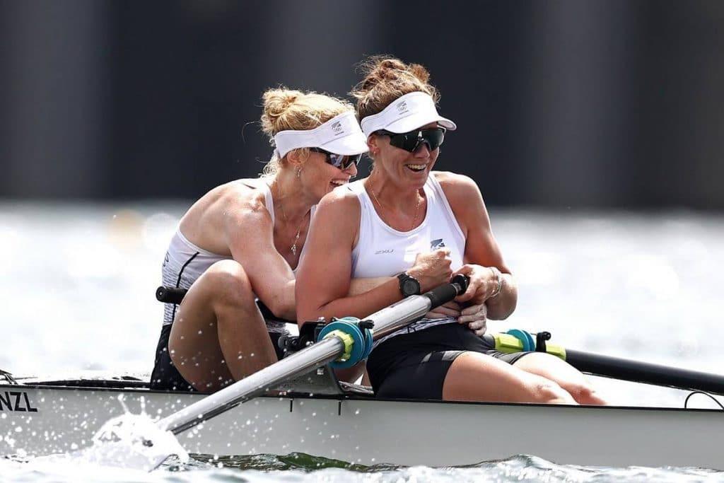 Olympics 2020 New Zealand