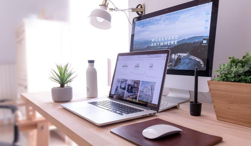 12 Things You Can Do To Make Homeworking More Enjoyable