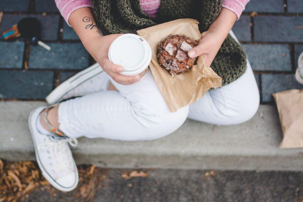 takeaway coffee Christchurch
