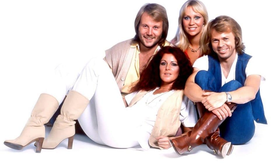 Abba Makes A Comeback After 40 Years And We're Buzzing