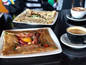 12 Tasty Instagrammable Foods To Devour In Christchurch