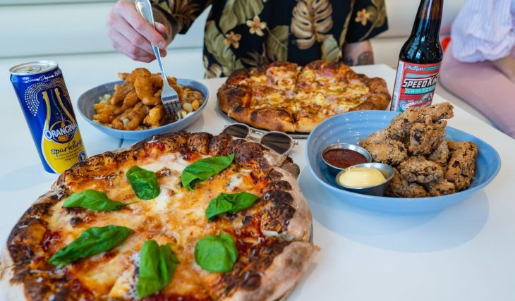 The Best Christchurch Pizza Places To Celebrate Pizza And Beer Day