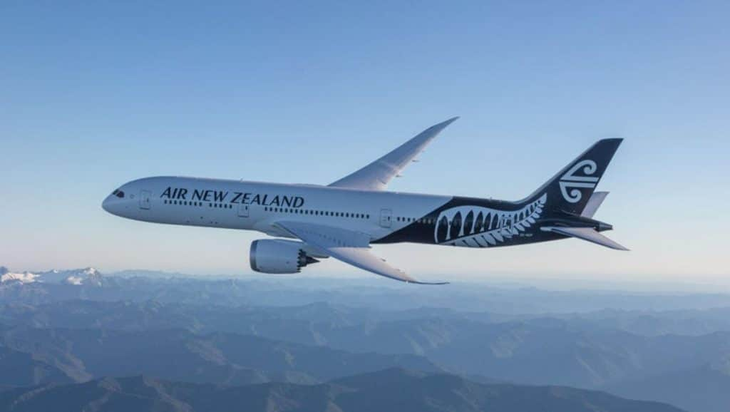 Air New Zealand vaccine centre