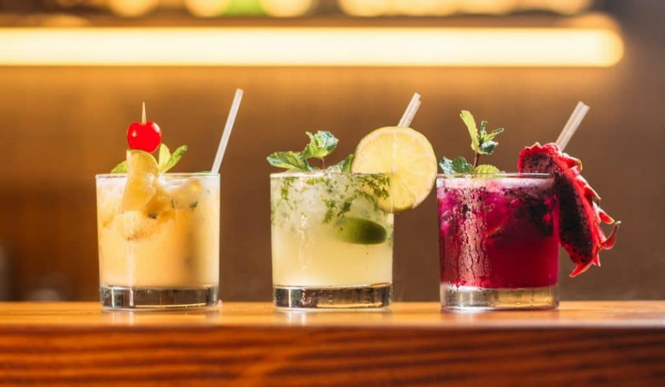 Ohio Permanently Legalizes Sale Of To-Go Cocktails