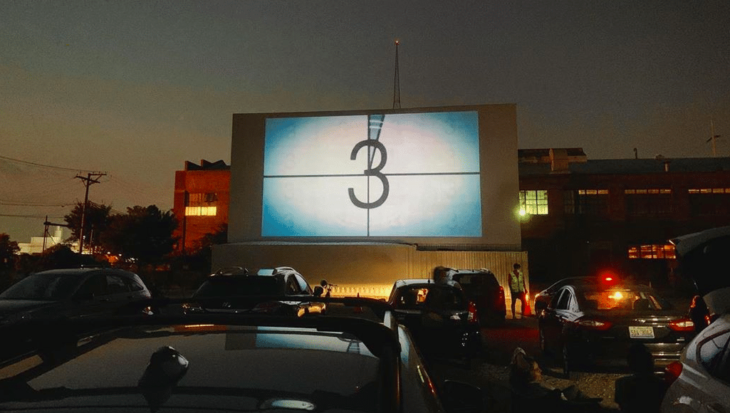 Aut-O-Rama Drive-In Theatre Is Screening 'A Month Of Terror' Film Series