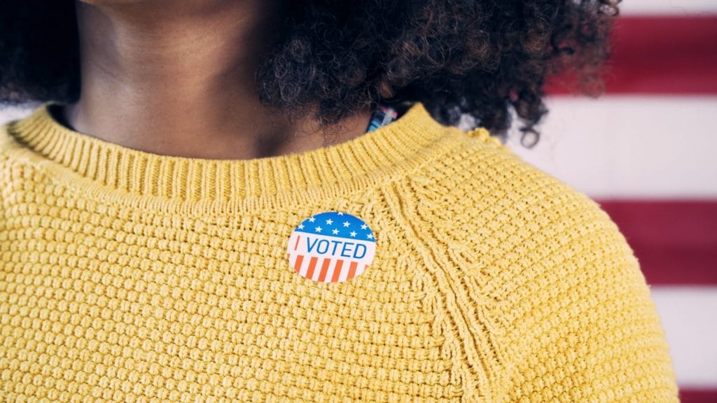 Ohio Smashed Its Early Voting Record