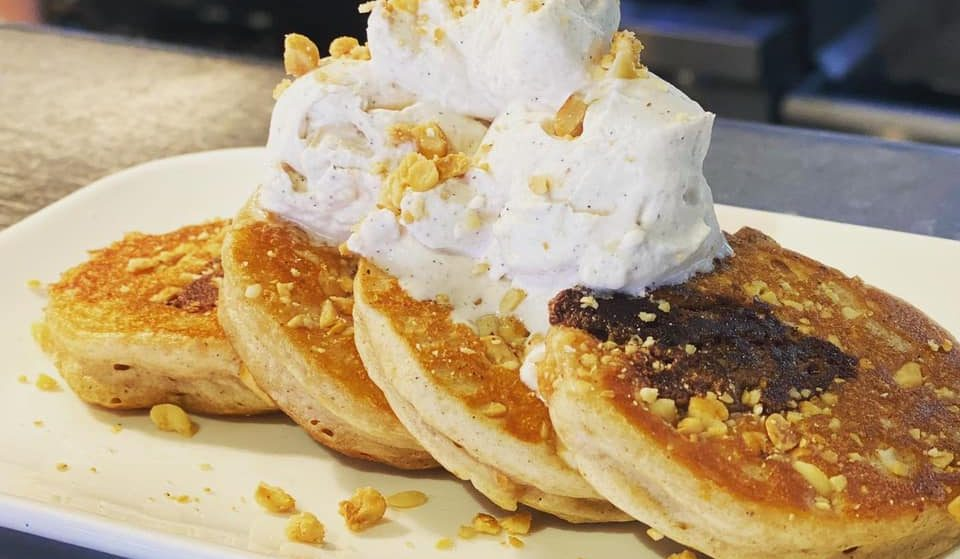 10 Best Brunch Spots In Cleveland