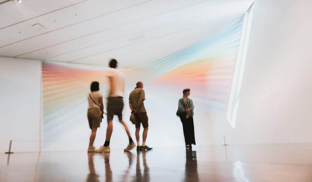SPACES Will Debut Three Unique Art Exhibits For Its Re-Opening This Thursday