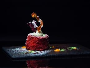 This Incredible Dining In The Dark Experience In Cleveland Will Tantalize Your Tastebuds