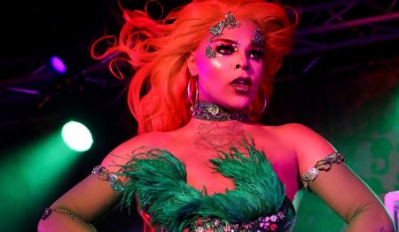 A Slaying Drive N Drag Ft RuPaul's Drag Race Super Queens Is Coming To Pittsburgh