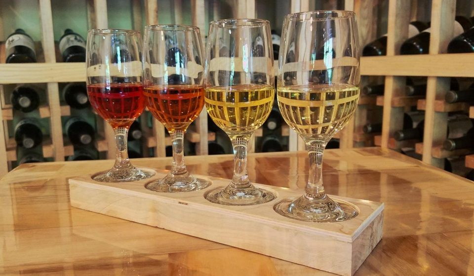 4 Cleveland-Area Meaderies For Your Old-School Drinking Needs