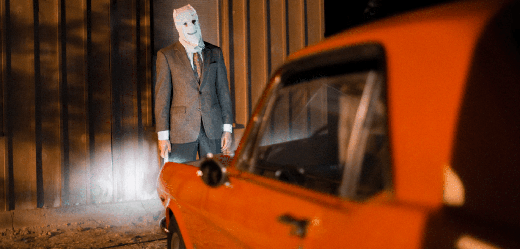 Go Berserk For This Drive-Thru Haunted Experience Just Outside Downtown Dallas