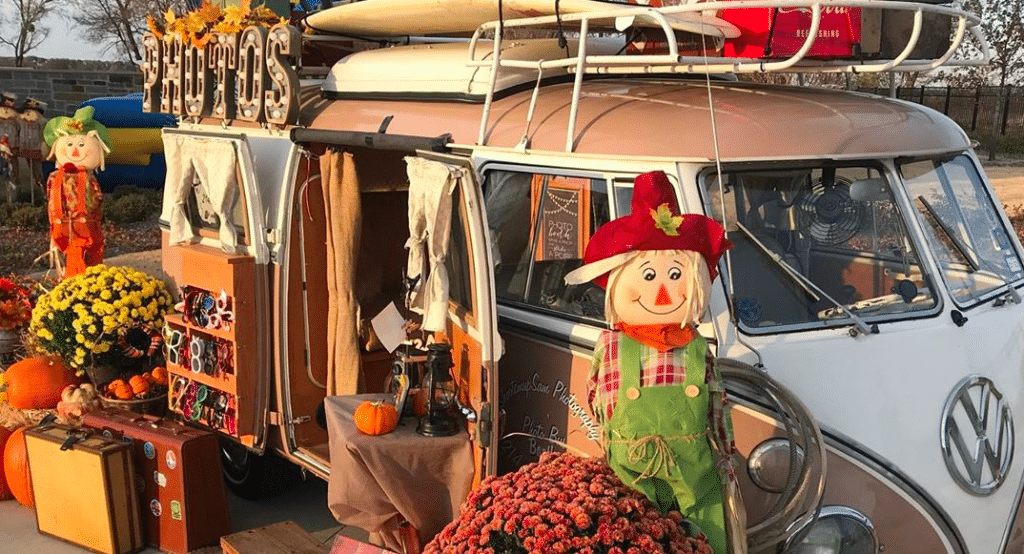 Jasper's Backyard Fall Festival Kicks Off This Saturday