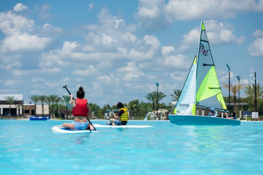 Oktober Lagoonfest Makes A Splash At Lago Mar This Month