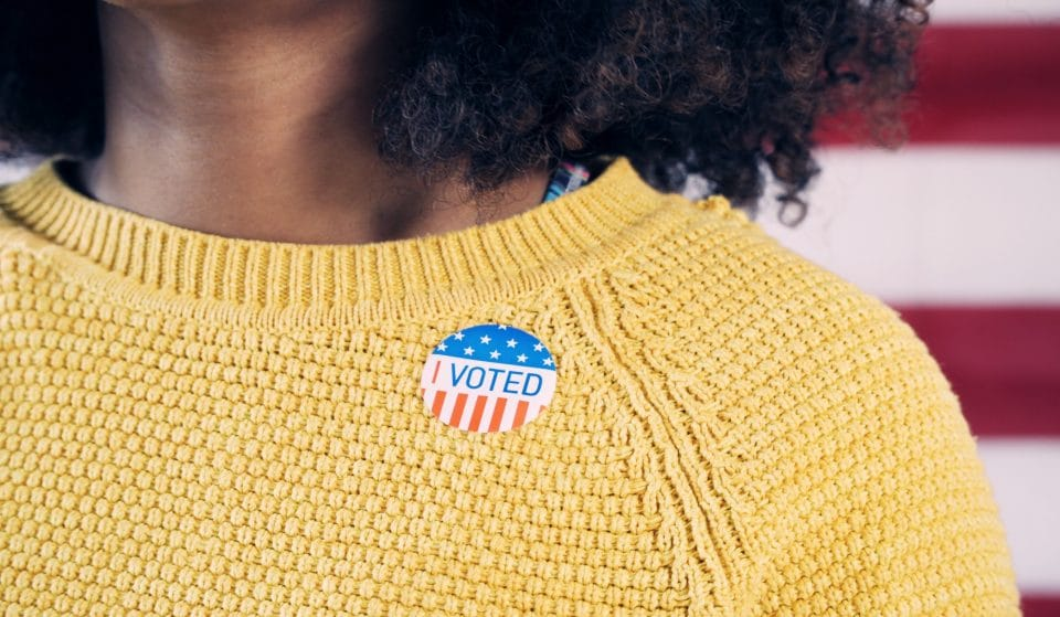 Here's A List Of Voting Specials Offered In Dallas