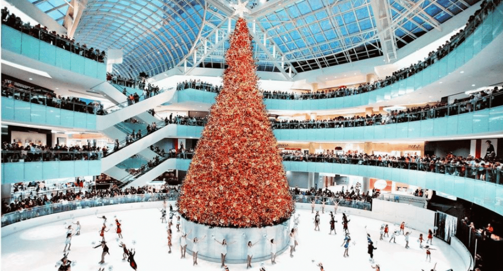 31 Fun And Festive Things To Do In Dallas In December