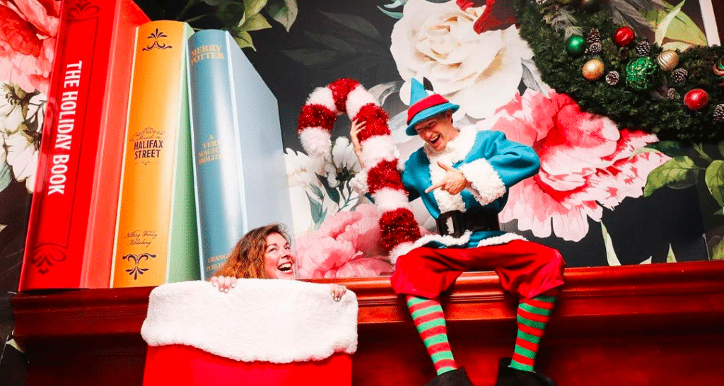 Fabulously Festive And Instagram-Approved 'SNOWDAY' Pop-Up Experience Opens In Dallas Friday