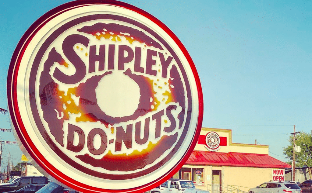 Family-Owned Shipley Do-Nuts Sold To Private Investor