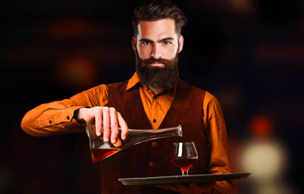 Get Your Rocks Off At This Gourmet Whiskey Tasting And Food Pairing Event
