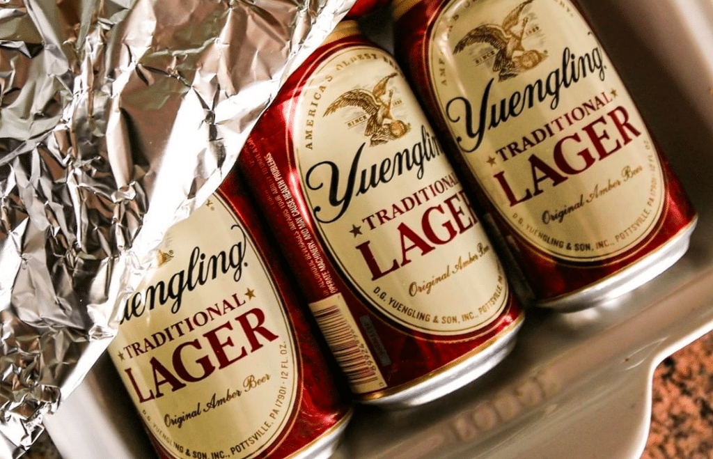 Iconic East Coast Beer, Yuengling, Is Coming To Texas