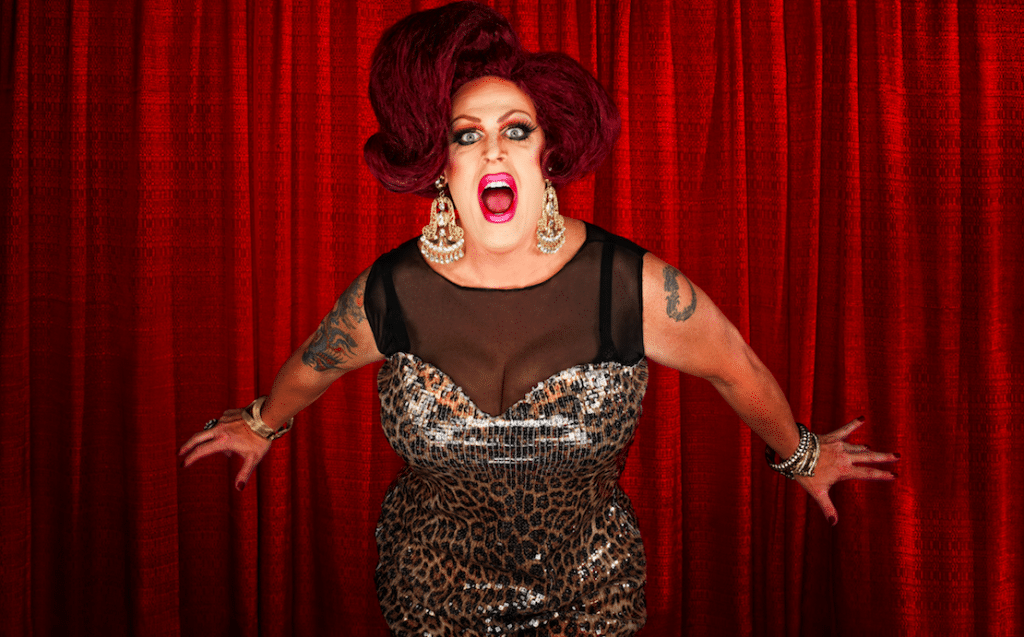 5 Must-See Drag Shows Coming To Dallas