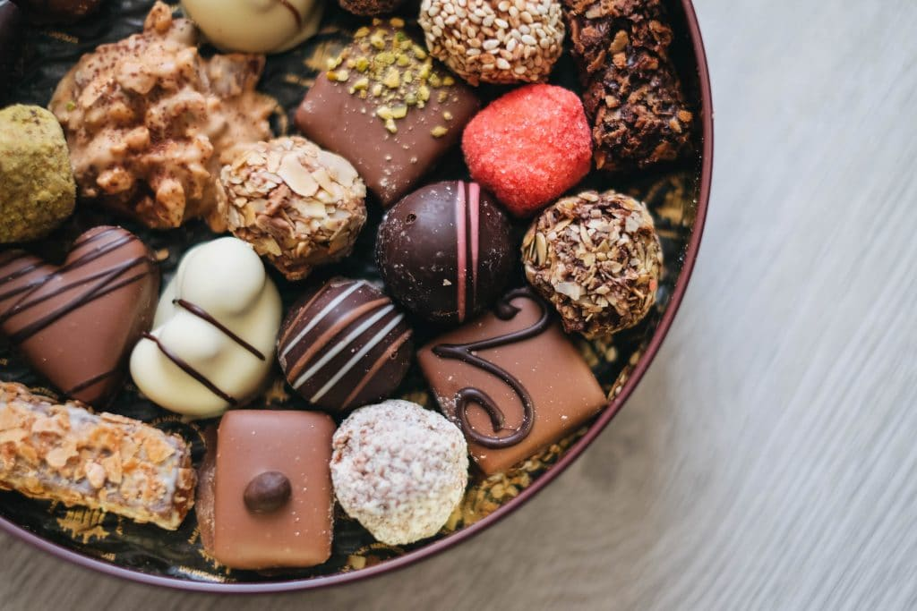 Do Dallas By Chocolate On These Decadent Tours