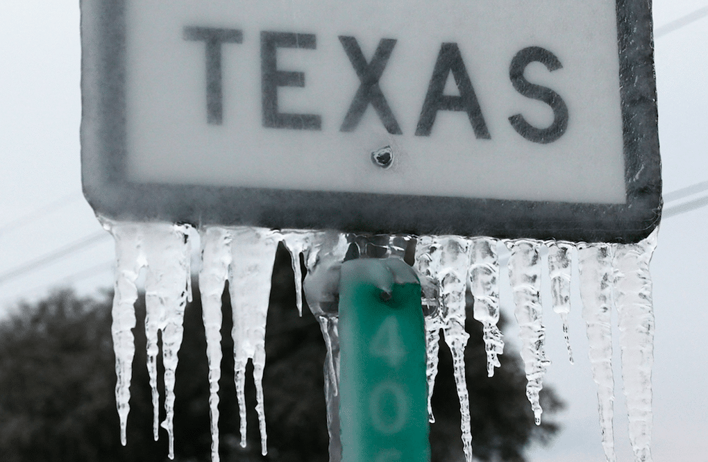 """ERCOT Officials Say Texas Was """"Seconds"""" Away From Months-Long Uncontrolled Blackouts"""