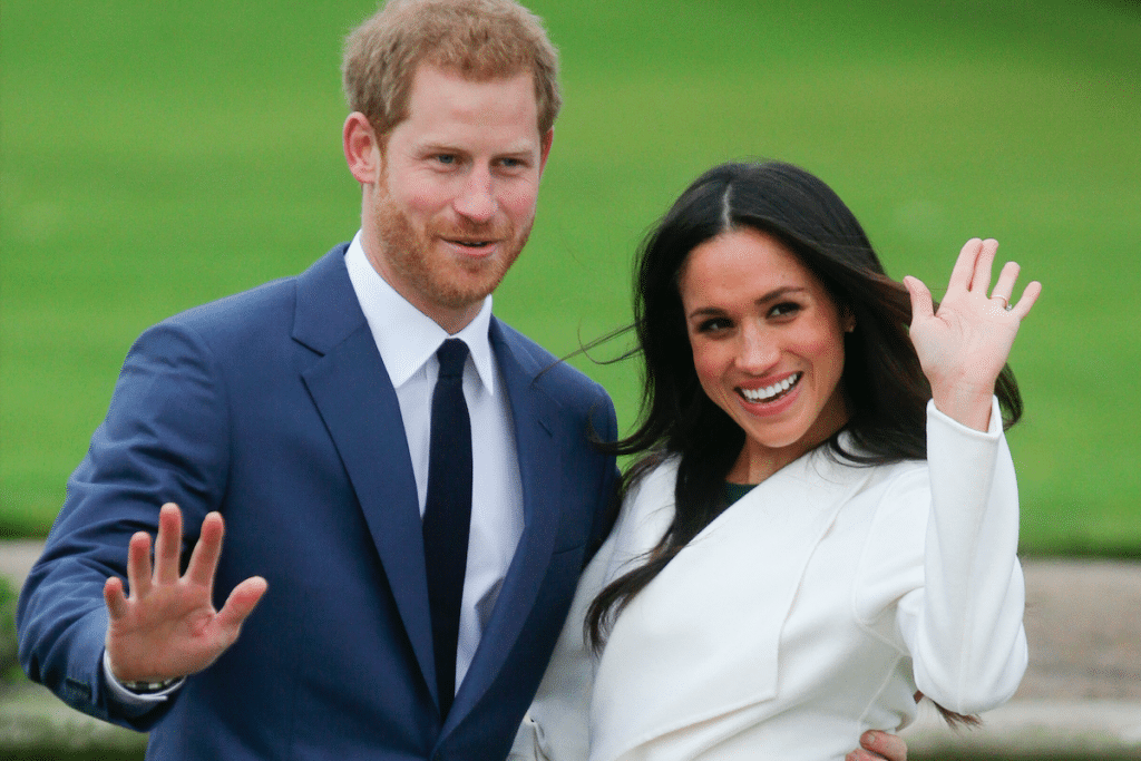 Prince Harry And Meghan Markle To Repair Dallas Women's Shelter