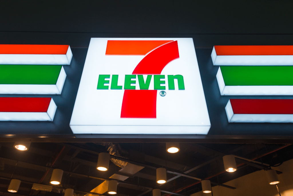 7-Eleven Opens Its First Ever Drive Thru In Dallas With Tex-Mex To-Go