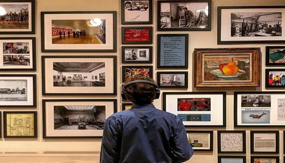 This Museum Has Monthly Happy Hours And Live Music Nights• The Phillips Collection