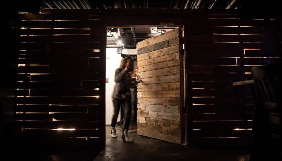 5 Hidden Bars In D.C. You Have To Try