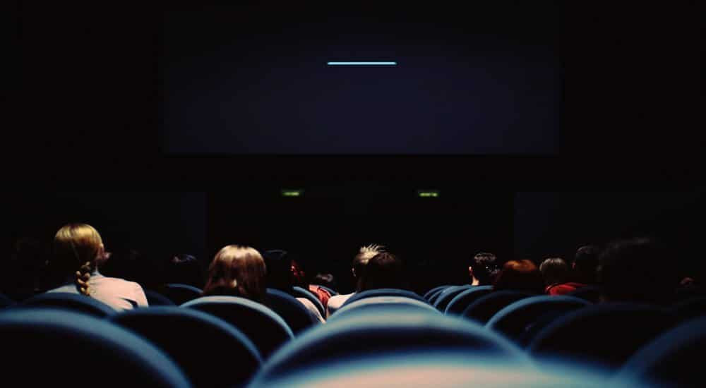 Study Shows Going To The Cinema Can Be As Beneficial As Cardio