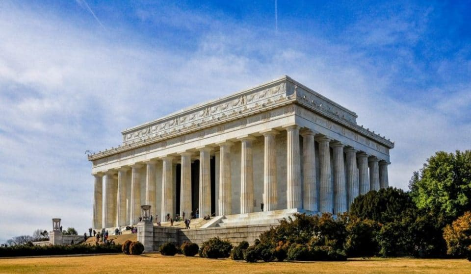 10 Interesting Things About Lincoln Memorial You (Probably) Didn't Know Already