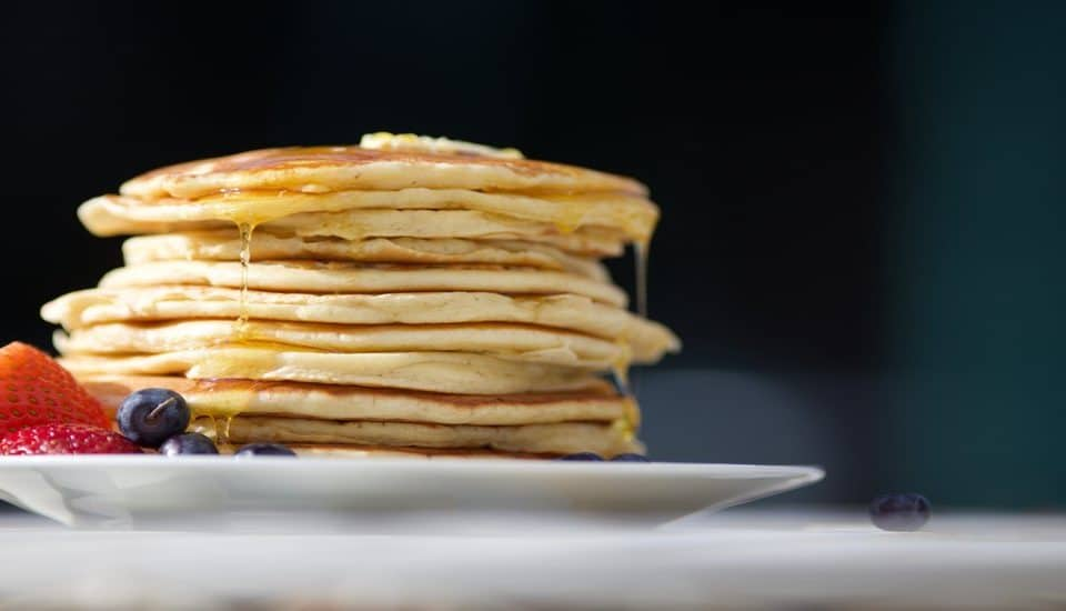 8 DC Spots Serving Flipping Good Pancakes