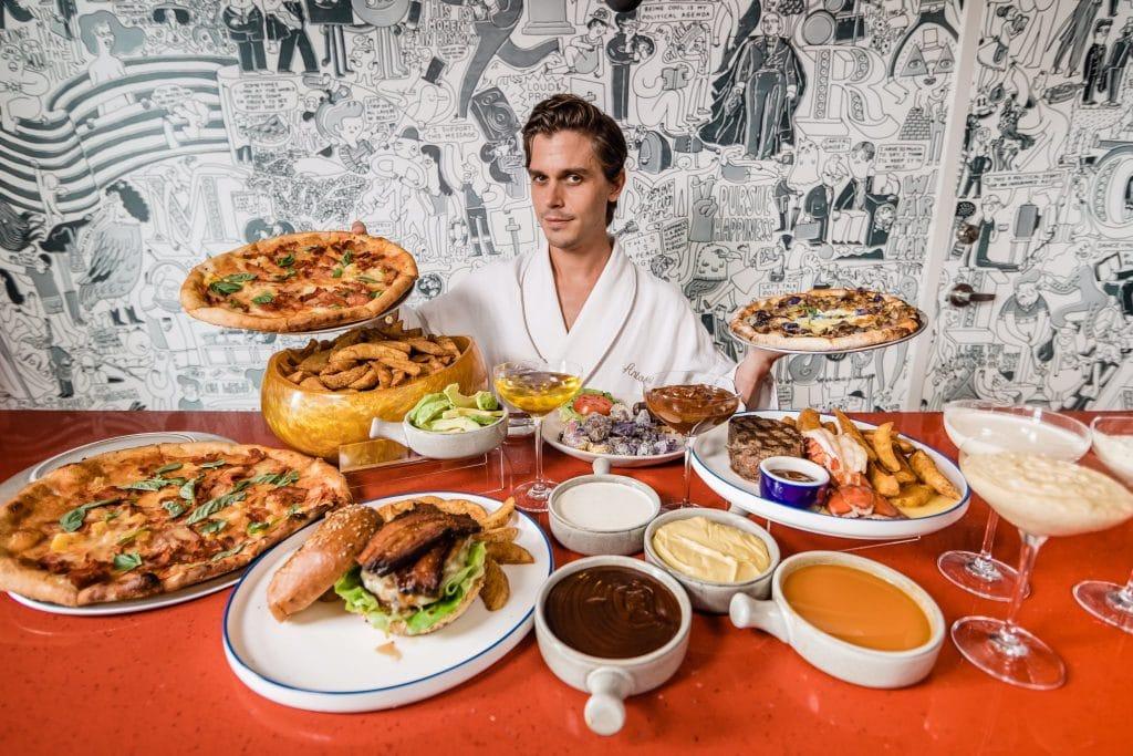 Queer Eye's Antoni Porowski Has Started Free Online Cooking Classes On His Instagram