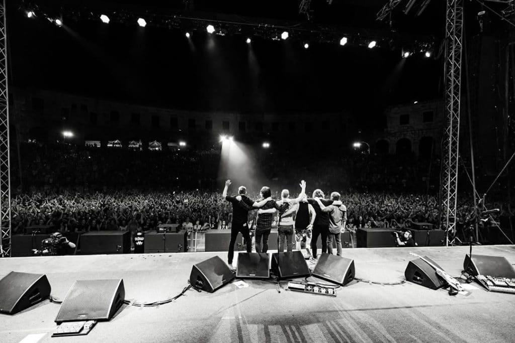 Foo Fighters Dc Jam