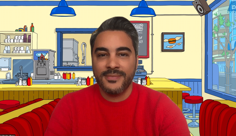 Here's How To Turn Your Next Zoom Background Into Anything, From Joe Exotic To 'Bob's Burgers'