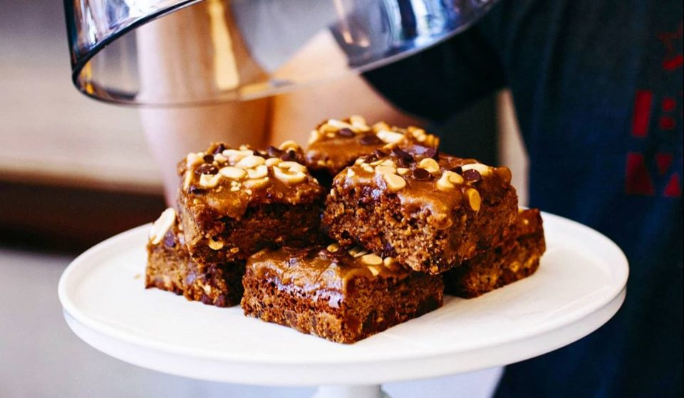 10 DC Spots Everyone With A Sweet Tooth Should Try