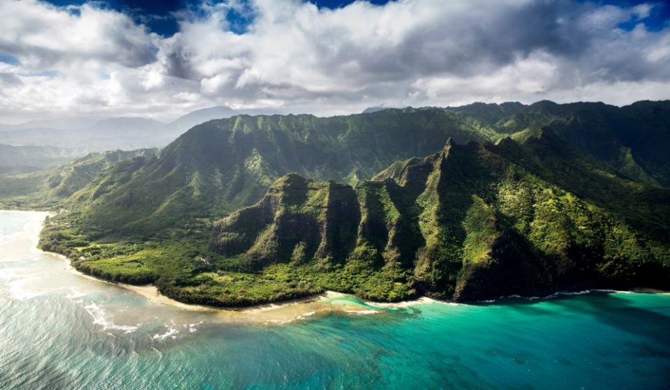 Hawaii Will Open Its Doors To Tourism In September