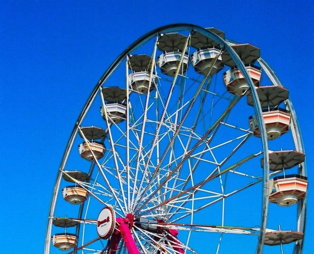 Maryland State Fair Canceled