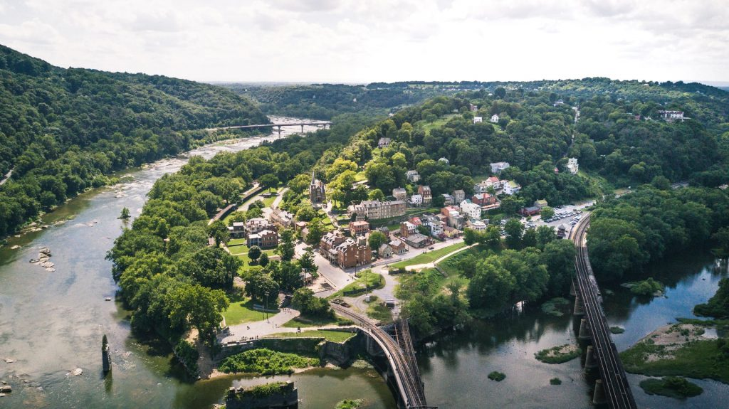 Harpers Ferry Day Trips DC